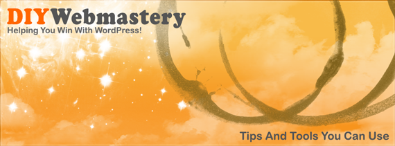 Facebook Cover Page for DiyWebmastery